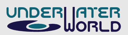 Underwater World Logo
