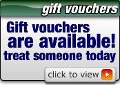 gift vouchers-ideal gifts, available to buy now.why not treat someone today
