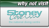 visit stoney cove's national diving centre site